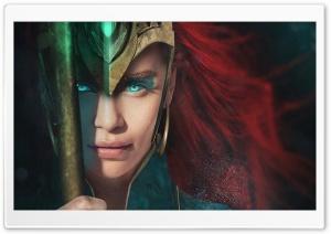 Emilia Clarke Actress Ultra HD Wallpaper for 4K UHD Widescreen desktop, tablet & smartphone