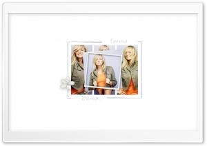 Emma Bunton Ultra HD Wallpaper for 4K UHD Widescreen desktop, tablet & smartphone