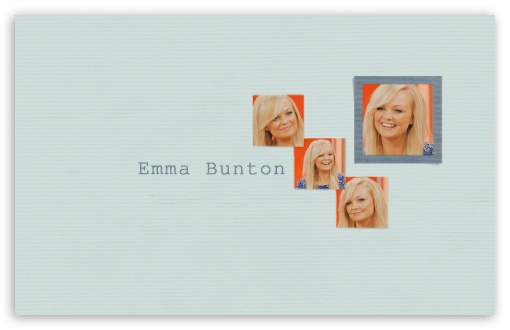 Emma Bunton HD wallpaper for Wide 16:10 5:3 Widescreen WHXGA WQXGA WUXGA WXGA WGA ; HD 16:9 High Definition WQHD QWXGA 1080p 900p 720p QHD nHD ; Standard 4:3 5:4 3:2 Fullscreen UXGA XGA SVGA QSXGA SXGA DVGA HVGA HQVGA devices ( Apple PowerBook G4 iPhone 4 3G 3GS iPod Touch ) ; iPad 1/2/Mini ; Mobile 4:3 5:3 3:2 16:9 5:4 - UXGA XGA SVGA WGA DVGA HVGA HQVGA devices ( Apple PowerBook G4 iPhone 4 3G 3GS iPod Touch ) WQHD QWXGA 1080p 900p 720p QHD nHD QSXGA SXGA ;