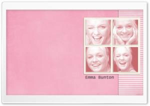 Emma Bunton HD Wide Wallpaper for Widescreen