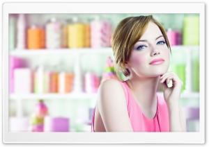 Emma Stone Beauty HD Wide Wallpaper for 4K UHD Widescreen desktop & smartphone