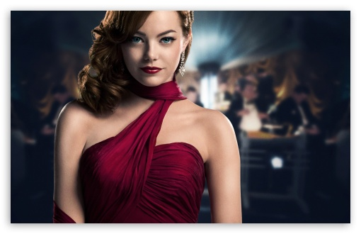 <b>Emma Stone</b> 5K Wallpapers | HD Wallpapers