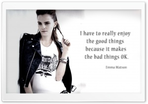 Emma Watosn HD Wide Wallpaper for Widescreen