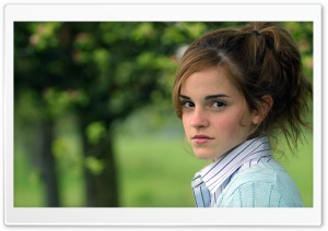 Emma Watson 10 HD Wide Wallpaper for 4K UHD Widescreen desktop & smartphone