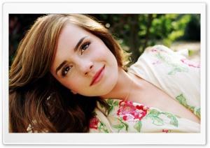 Emma Watson Ultra HD Wallpaper for 4K UHD Widescreen desktop, tablet & smartphone