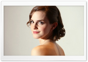 Emma Watson 2012 HD Wide Wallpaper for Widescreen