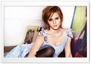 Emma Watson 2014 HD Wide Wallpaper for Widescreen