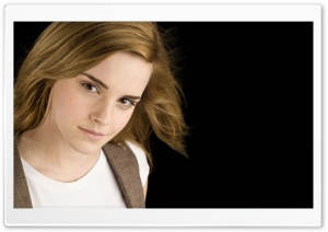 Emma Watson 32 HD Wide Wallpaper for Widescreen