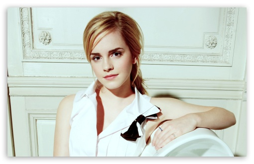 Emma Watson HD wallpaper for Wide 16:10 5:3 Widescreen WHXGA WQXGA WUXGA WXGA WGA ; Standard 3:2 Fullscreen DVGA HVGA HQVGA devices ( Apple PowerBook G4 iPhone 4 3G 3GS iPod Touch ) ; Mobile 5:3 3:2 - WGA DVGA HVGA HQVGA devices ( Apple PowerBook G4 iPhone 4 3G 3GS iPod Touch ) ;