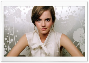 Emma Watson 42 HD Wide Wallpaper for 4K UHD Widescreen desktop & smartphone