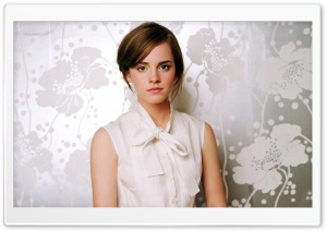 Emma Watson 43 HD Wide Wallpaper for Widescreen