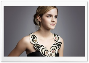 Emma Watson Hollywood 1 HD Wide Wallpaper for Widescreen