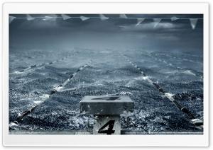 Empty Pool HD Wide Wallpaper for 4K UHD Widescreen desktop & smartphone