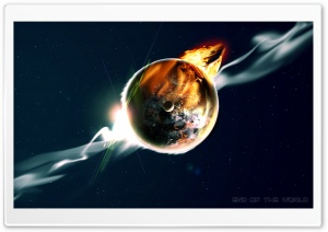 End of the World HD Wide Wallpaper for Widescreen
