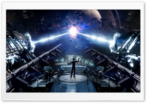 Enders Game 2013 HD Wide Wallpaper for Widescreen