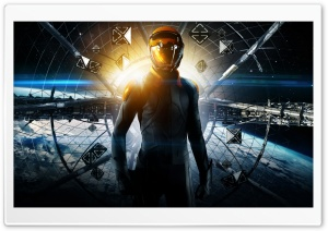 Enders Game 2013 Sci Fi Movie HD Wide Wallpaper for Widescreen