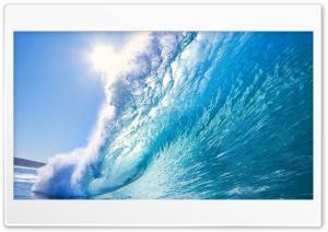 Endless ocean Ultra HD Wallpaper for 4K UHD Widescreen desktop, tablet & smartphone