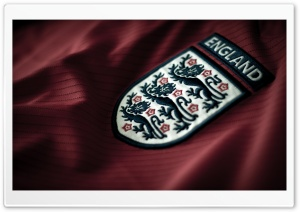 England Football Logo HD Wide Wallpaper for Widescreen