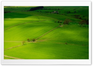 England Landscape HD Wide Wallpaper for Widescreen