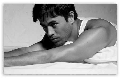 Enrique Iglesias Black and White HD wallpaper for Wide 16:10 5:3 Widescreen WHXGA WQXGA WUXGA WXGA WGA ; HD 16:9 High Definition WQHD QWXGA 1080p 900p 720p QHD nHD ; Standard 4:3 5:4 3:2 Fullscreen UXGA XGA SVGA QSXGA SXGA DVGA HVGA HQVGA devices ( Apple PowerBook G4 iPhone 4 3G 3GS iPod Touch ) ; Tablet 1:1 ; iPad 1/2/Mini ; Mobile 4:3 5:3 3:2 16:9 5:4 - UXGA XGA SVGA WGA DVGA HVGA HQVGA devices ( Apple PowerBook G4 iPhone 4 3G 3GS iPod Touch ) WQHD QWXGA 1080p 900p 720p QHD nHD QSXGA SXGA ; Dual 16:10 5:3 4:3 5:4 WHXGA WQXGA WUXGA WXGA WGA UXGA XGA SVGA QSXGA SXGA ;