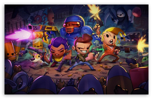 Enter the Gungeon Video Game ❤ 4K UHD Wallpaper for Wide 16:10 5:3 Widescreen WHXGA WQXGA WUXGA WXGA WGA ; 4K UHD 16:9 Ultra High Definition 2160p 1440p 1080p 900p 720p ; Standard 4:3 5:4 3:2 Fullscreen UXGA XGA SVGA QSXGA SXGA DVGA HVGA HQVGA ( Apple PowerBook G4 iPhone 4 3G 3GS iPod Touch ) ; Tablet 1:1 ; iPad 1/2/Mini ; Mobile 4:3 5:3 3:2 16:9 5:4 - UXGA XGA SVGA WGA DVGA HVGA HQVGA ( Apple PowerBook G4 iPhone 4 3G 3GS iPod Touch ) 2160p 1440p 1080p 900p 720p QSXGA SXGA ;