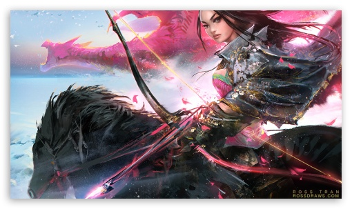 Epic Mulan Ultra Hd Desktop Background Wallpaper For Tablet Smartphone