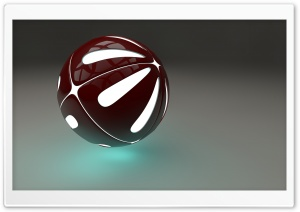 EpicBall HD Wide Wallpaper for Widescreen