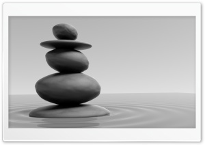 Equilibrio HD Wide Wallpaper for Widescreen