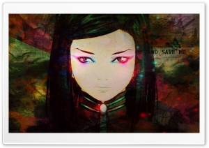 Ergo Proxy Re l Mayer HD Wide Wallpaper for Widescreen