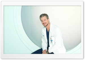Eric Dane HD Wide Wallpaper for Widescreen
