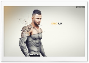 Erko Jun Wallpaper by Yakub Nihat HD Wide Wallpaper for 4K UHD Widescreen desktop & smartphone