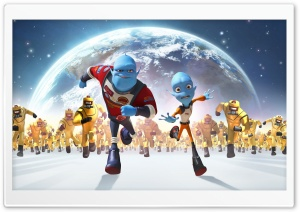 Escape from Planet Earth 2013 HD Wide Wallpaper for Widescreen