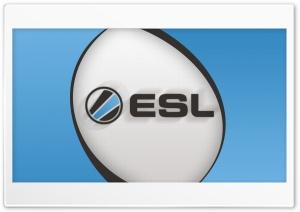 Esl Electronic Sports League Ultra HD Wallpaper for 4K UHD Widescreen desktop, tablet & smartphone