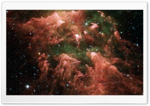 Eta Carinae HD Wide Wallpaper for Widescreen
