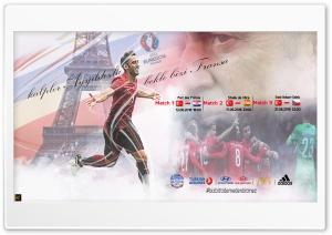 Euro2016 Turkey Matches Ultra HD Wallpaper for 4K UHD Widescreen desktop, tablet & smartphone