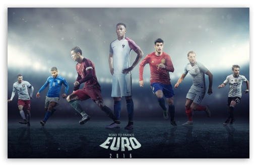 EURO 2016 Players ❤ 4K UHD Wallpaper for Wide 16:10 5:3 Widescreen WHXGA WQXGA WUXGA WXGA WGA ; 4K UHD 16:9 Ultra High Definition 2160p 1440p 1080p 900p 720p ; Mobile 5:3 16:9 - WGA 2160p 1440p 1080p 900p 720p ;