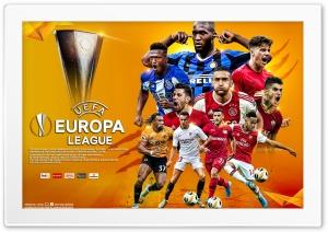 EUROPA LEAGUE Ultra HD Wallpaper for 4K UHD Widescreen desktop, tablet & smartphone