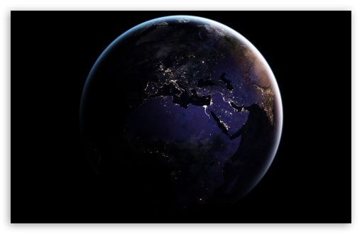 Europe, Africa, Earth at Night from Space ❤ 4K UHD Wallpaper for Wide 16:10 5:3 Widescreen WHXGA WQXGA WUXGA WXGA WGA ; 4K UHD 16:9 Ultra High Definition 2160p 1440p 1080p 900p 720p ; UHD 16:9 2160p 1440p 1080p 900p 720p ; Standard 4:3 5:4 3:2 Fullscreen UXGA XGA SVGA QSXGA SXGA DVGA HVGA HQVGA ( Apple PowerBook G4 iPhone 4 3G 3GS iPod Touch ) ; Tablet 1:1 ; iPad 1/2/Mini ; Mobile 4:3 5:3 3:2 16:9 5:4 - UXGA XGA SVGA WGA DVGA HVGA HQVGA ( Apple PowerBook G4 iPhone 4 3G 3GS iPod Touch ) 2160p 1440p 1080p 900p 720p QSXGA SXGA ;