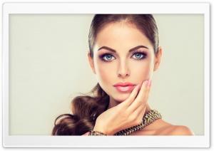Eva HD Wide Wallpaper for Widescreen
