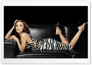 Eva Longoria (16) HD Wide Wallpaper for Widescreen