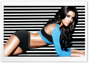 Eva Longoria (3) HD Wide Wallpaper for Widescreen