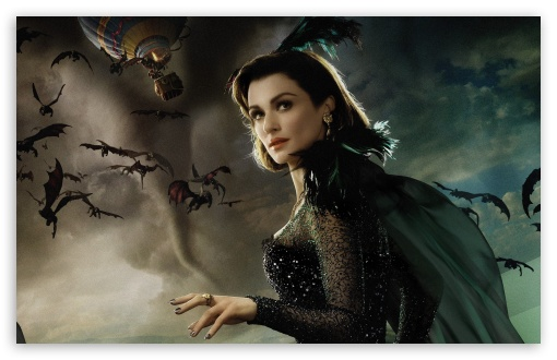 Evanora the Wicked Witch - Oz the Great and Powerful 2013 Movie HD wallpaper for Wide 16:10 5:3 Widescreen WHXGA WQXGA WUXGA WXGA WGA ; HD 16:9 High Definition WQHD QWXGA 1080p 900p 720p QHD nHD ; Standard 4:3 5:4 3:2 Fullscreen UXGA XGA SVGA QSXGA SXGA DVGA HVGA HQVGA devices ( Apple PowerBook G4 iPhone 4 3G 3GS iPod Touch ) ; Tablet 1:1 ; iPad 1/2/Mini ; Mobile 4:3 5:3 3:2 16:9 5:4 - UXGA XGA SVGA WGA DVGA HVGA HQVGA devices ( Apple PowerBook G4 iPhone 4 3G 3GS iPod Touch ) WQHD QWXGA 1080p 900p 720p QHD nHD QSXGA SXGA ;