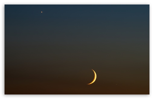 Evening Star and Moon UltraHD Wallpaper for Wide 16:10 5:3 Widescreen WHXGA WQXGA WUXGA WXGA WGA ; 8K UHD TV 16:9 Ultra High Definition 2160p 1440p 1080p 900p 720p ; UHD 16:9 2160p 1440p 1080p 900p 720p ; Standard 4:3 5:4 3:2 Fullscreen UXGA XGA SVGA QSXGA SXGA DVGA HVGA HQVGA ( Apple PowerBook G4 iPhone 4 3G 3GS iPod Touch ) ; Smartphone 5:3 WGA ; Tablet 1:1 ; iPad 1/2/Mini ; Mobile 4:3 5:3 3:2 16:9 5:4 - UXGA XGA SVGA WGA DVGA HVGA HQVGA ( Apple PowerBook G4 iPhone 4 3G 3GS iPod Touch ) 2160p 1440p 1080p 900p 720p QSXGA SXGA ;