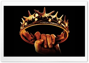 Everyone Can Be A King HD Wide Wallpaper for Widescreen