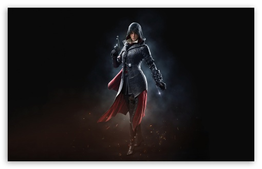 Evie Frye - Assassins Creed Syndicate 2015 ❤ 4K UHD Wallpaper for Wide 16:10 5:3 Widescreen WHXGA WQXGA WUXGA WXGA WGA ; 4K UHD 16:9 Ultra High Definition 2160p 1440p 1080p 900p 720p ; UHD 16:9 2160p 1440p 1080p 900p 720p ; Standard 4:3 5:4 3:2 Fullscreen UXGA XGA SVGA QSXGA SXGA DVGA HVGA HQVGA ( Apple PowerBook G4 iPhone 4 3G 3GS iPod Touch ) ; Smartphone 5:3 WGA ; Tablet 1:1 ; iPad 1/2/Mini ; Mobile 4:3 5:3 3:2 16:9 5:4 - UXGA XGA SVGA WGA DVGA HVGA HQVGA ( Apple PowerBook G4 iPhone 4 3G 3GS iPod Touch ) 2160p 1440p 1080p 900p 720p QSXGA SXGA ; Dual 16:10 5:3 16:9 4:3 5:4 WHXGA WQXGA WUXGA WXGA WGA 2160p 1440p 1080p 900p 720p UXGA XGA SVGA QSXGA SXGA ;