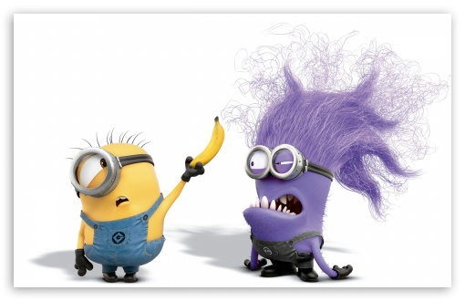 Evil Purple Minion HD wallpaper for Wide 16:10 5:3 Widescreen WHXGA WQXGA WUXGA WXGA WGA ; HD 16:9 High Definition WQHD QWXGA 1080p 900p 720p QHD nHD ; Standard 4:3 5:4 3:2 Fullscreen UXGA XGA SVGA QSXGA SXGA DVGA HVGA HQVGA devices ( Apple PowerBook G4 iPhone 4 3G 3GS iPod Touch ) ; iPad 1/2/Mini ; Mobile 4:3 5:3 3:2 16:9 5:4 - UXGA XGA SVGA WGA DVGA HVGA HQVGA devices ( Apple PowerBook G4 iPhone 4 3G 3GS iPod Touch ) WQHD QWXGA 1080p 900p 720p QHD nHD QSXGA SXGA ;