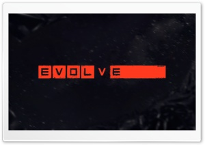 Evolve Ultra HD Wallpaper for 4K UHD Widescreen desktop, tablet & smartphone
