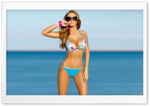 Ewelina Olczak Ultra HD Wallpaper for 4K UHD Widescreen desktop, tablet & smartphone