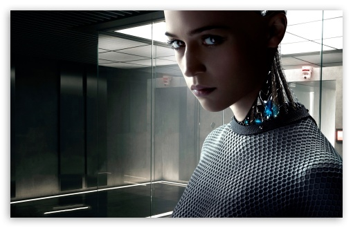Ex Machina 2015 Movie ❤ 4K UHD Wallpaper for Wide 16:10 5:3 Widescreen WHXGA WQXGA WUXGA WXGA WGA ; 4K UHD 16:9 Ultra High Definition 2160p 1440p 1080p 900p 720p ; Standard 4:3 5:4 3:2 Fullscreen UXGA XGA SVGA QSXGA SXGA DVGA HVGA HQVGA ( Apple PowerBook G4 iPhone 4 3G 3GS iPod Touch ) ; Smartphone 5:3 WGA ; Tablet 1:1 ; iPad 1/2/Mini ; Mobile 4:3 5:3 3:2 16:9 5:4 - UXGA XGA SVGA WGA DVGA HVGA HQVGA ( Apple PowerBook G4 iPhone 4 3G 3GS iPod Touch ) 2160p 1440p 1080p 900p 720p QSXGA SXGA ;