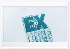 EX Typeolink Ultra HD Wallpaper for 4K UHD Widescreen desktop, tablet & smartphone